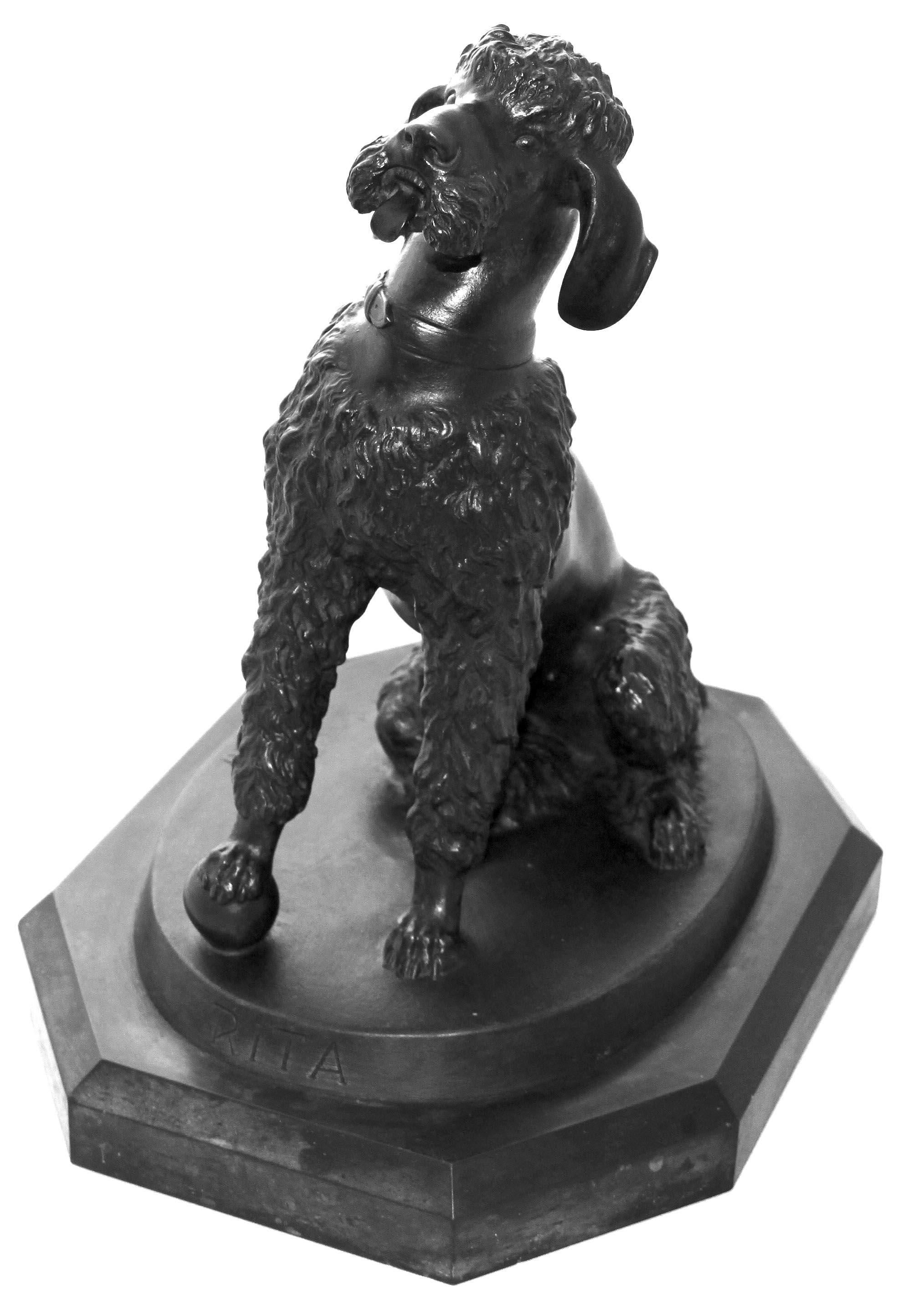 barry sculpteur animalier