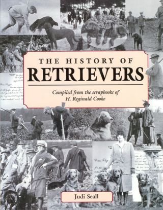 Click to see full size: History of Retrievers