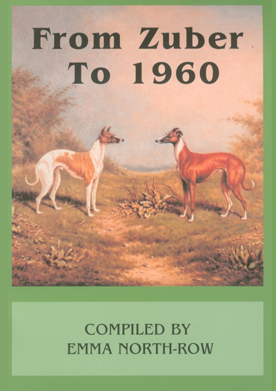 Click to see full size: From Zuber To 1960